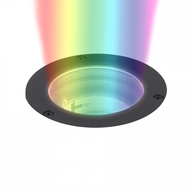 3 Inch Inground Color Changing