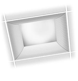 Ambiance Quad Basket (QB22)