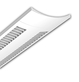 Reed 110 Louver (R110P1)