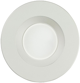 5 New Construction Round Recessed Downlight