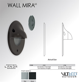 Wall Mira 65