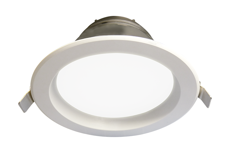 RD Series: RDL Large LED Recessed Downlight