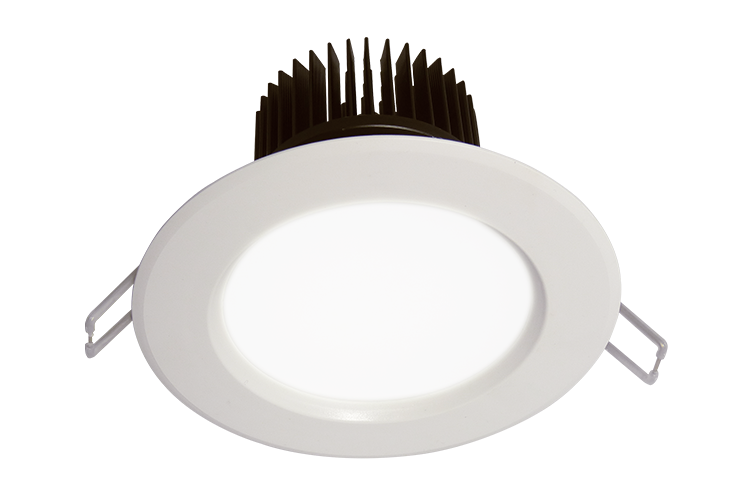 RD Series: RDS Small LED Recessed Downlight
