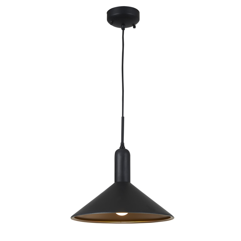 P209D Mini Pendant (LED & Fluorescent)