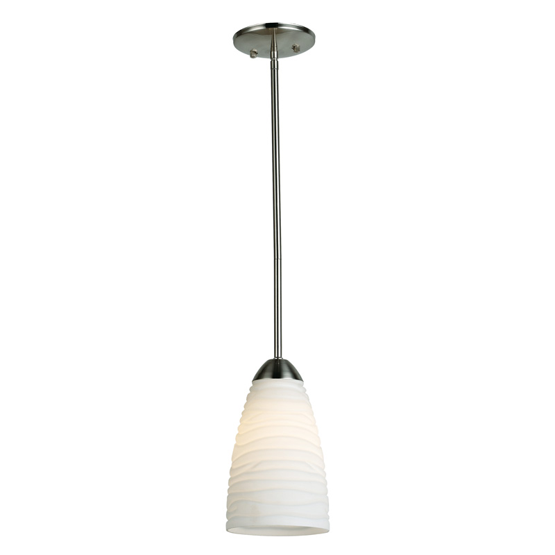 P035-1 Mini Pendant (LED & Fluorescent)