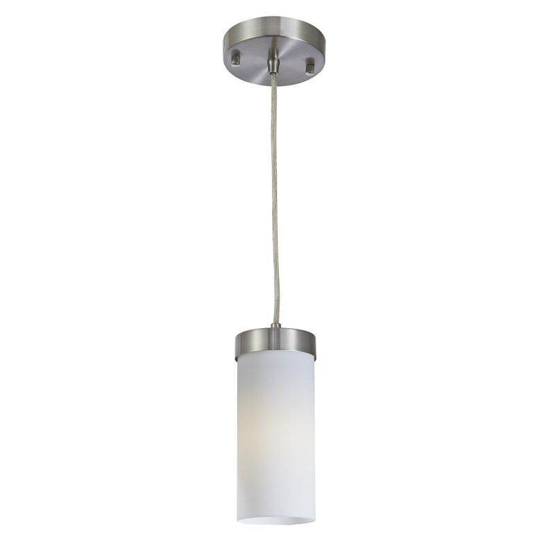 P058-1 Mini Pendant (LED & Fluorescent)