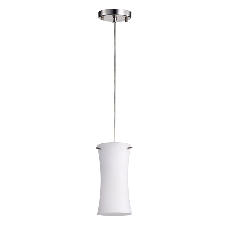 P120-1 Mini Pendant (LED & Fluorescent)