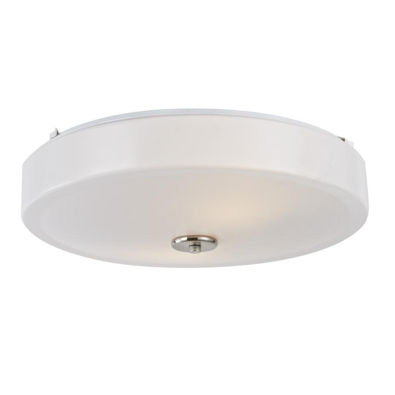 C091D Round Puff (LED)
