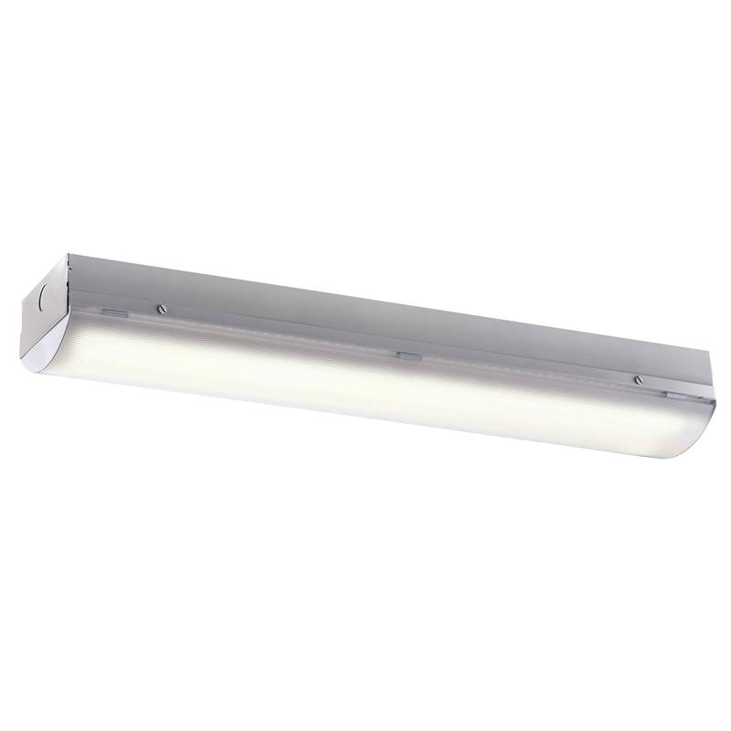 624STD1 648STD1 LED T8 Strip