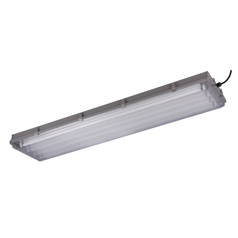 BH48 4 Lamps (LED & Fluorescent)