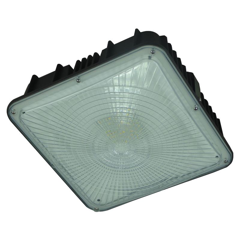 CP01A Parking Garage Light (LED)