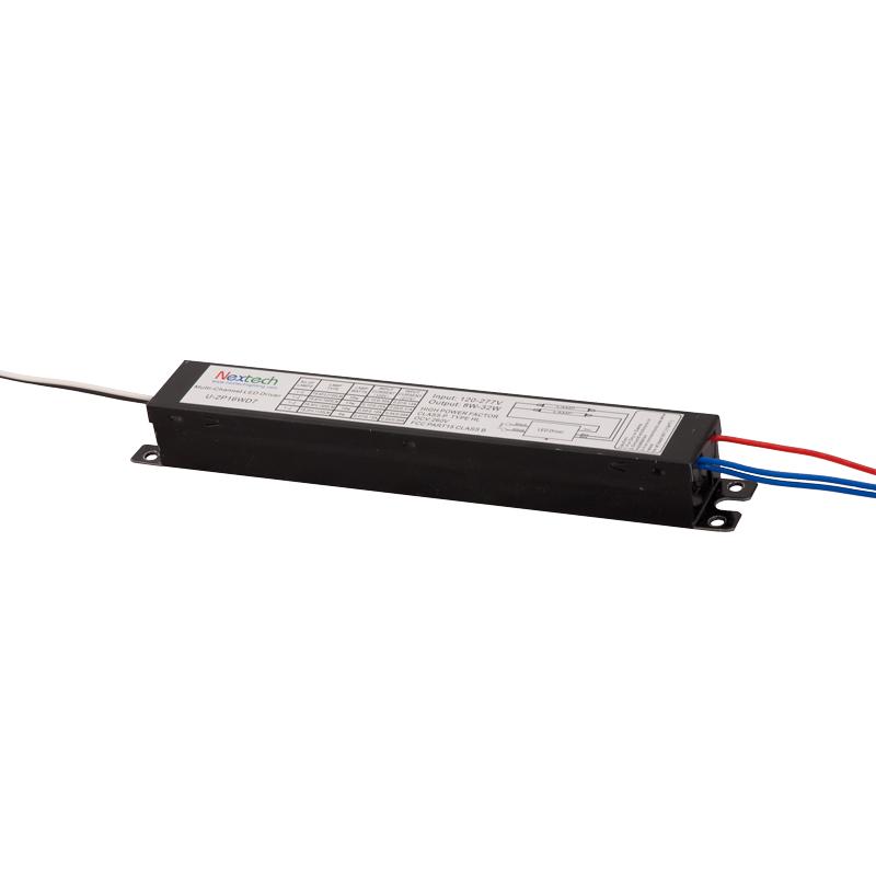 Multi-Channel LED Driver