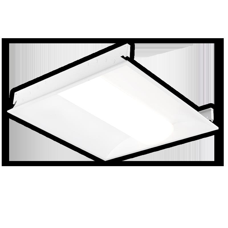 STELLA® Low Profile Basket Luminaire