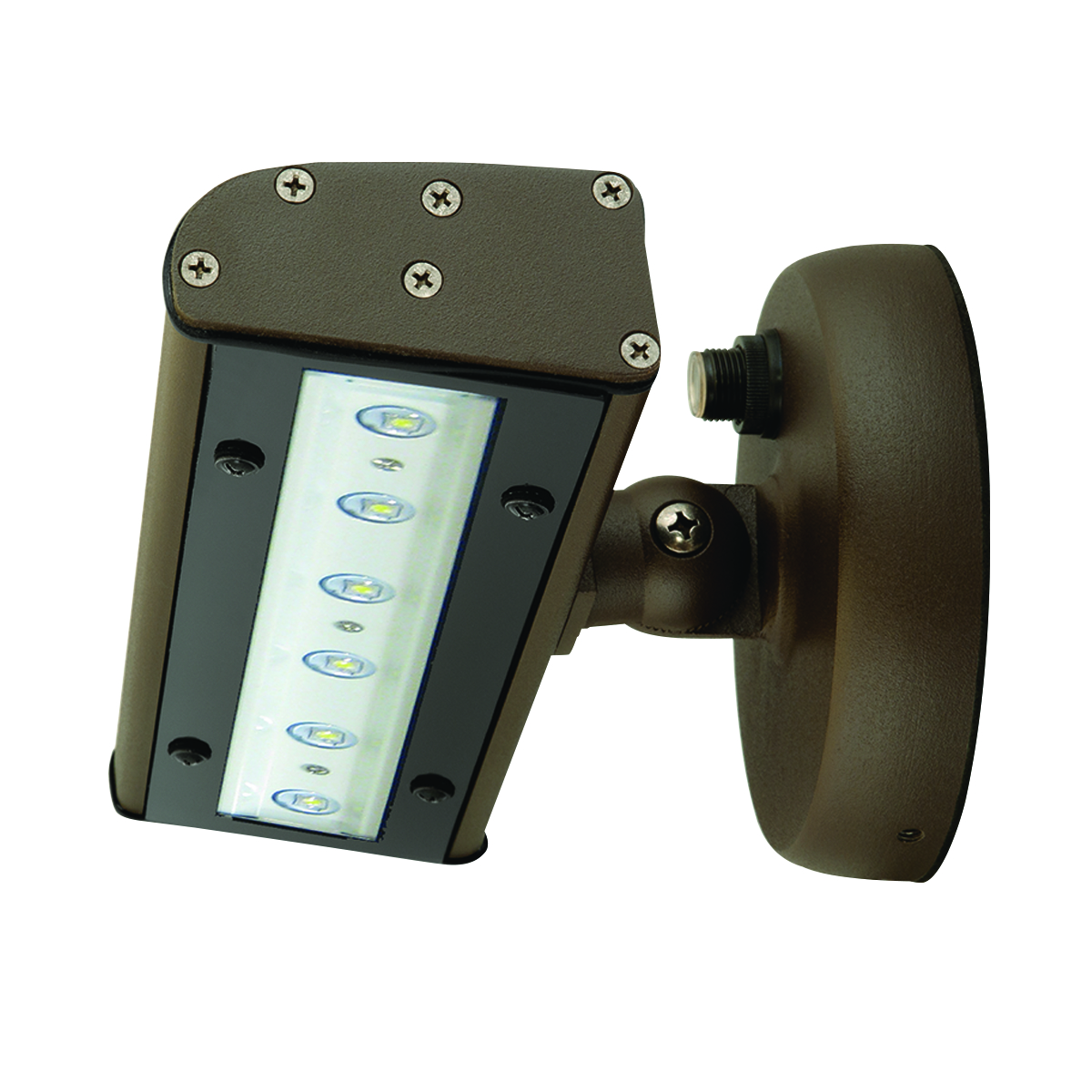 ALF Architectural 6 LED Wall Mount