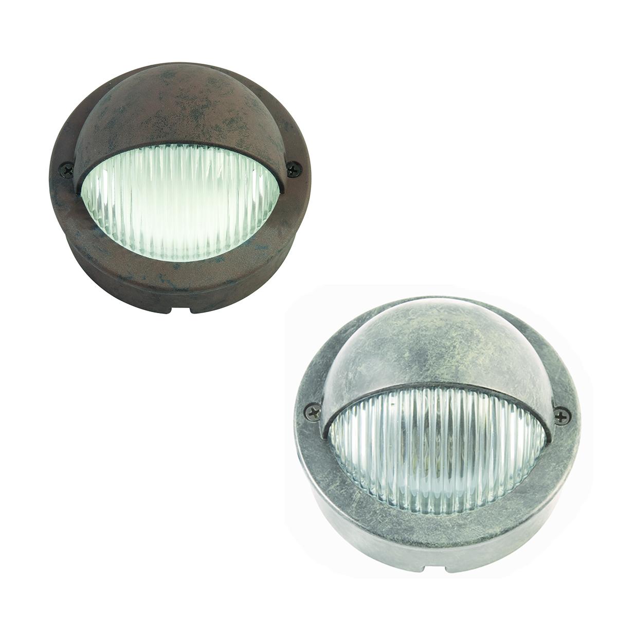 12V LED Eyelid