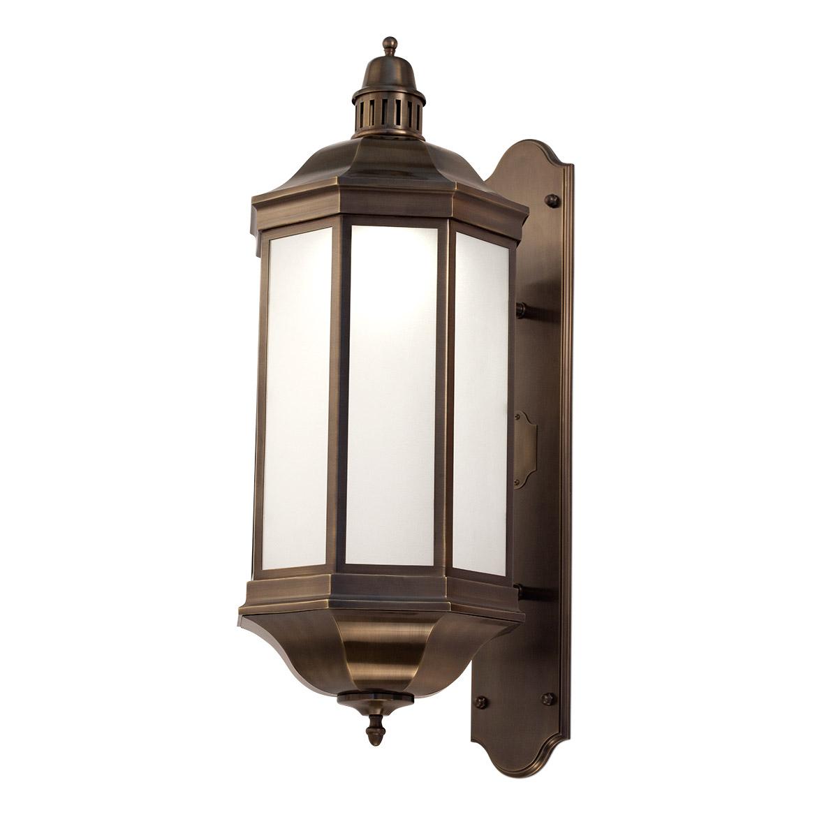 Bracket Lantern Sconce