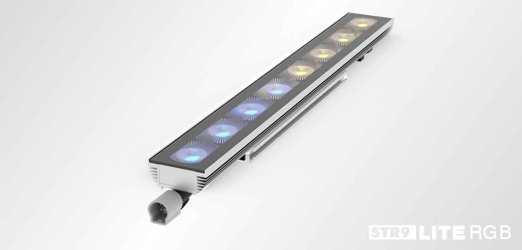 STR9®-LITE RGB