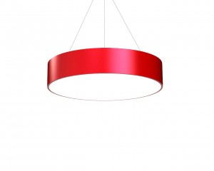 ARC LED PENDANT