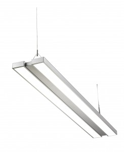 ALPINE LED PENDANT