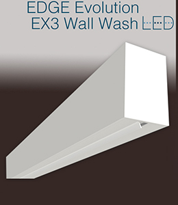 EDGE EVOLUTION EX3 Wall Wash LED