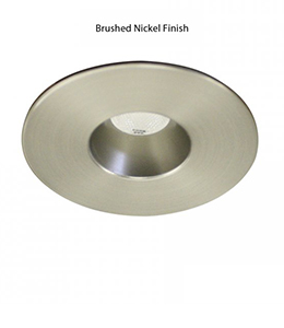1 Inch LEDme Recessed Downlight Round 211E