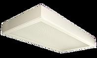 KL LED Screwless Troffers