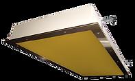 KL LED Narrow Spectrum Troffers