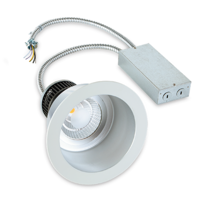 ARC100 6 in. 4000K, 2000lm LED Downlight