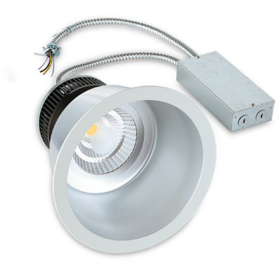 ARC100 8 in. 4000K, 4000lm LED Downlight