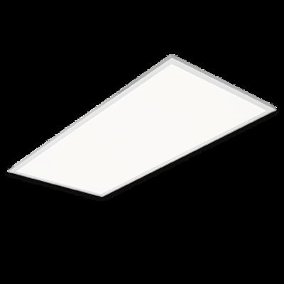 2 ft. x 4 ft. 5000K, 50W LED Edge Lit Flat Panel