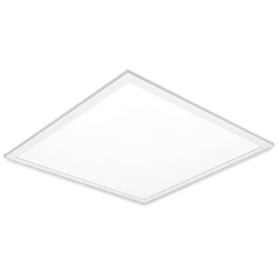 2 ft. x 2 ft. 3500K, 40W LED Edge Lit Flat Panel