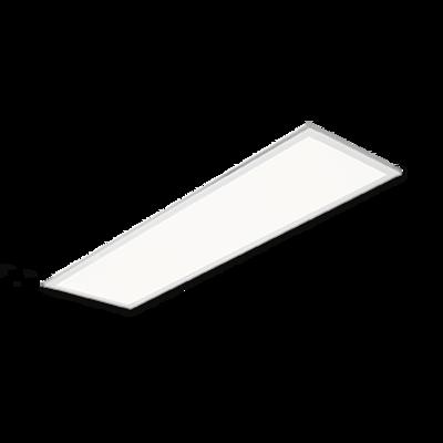 1 ft. x 4 ft. 4000K, 40W LED Edge Lit Flat Panel