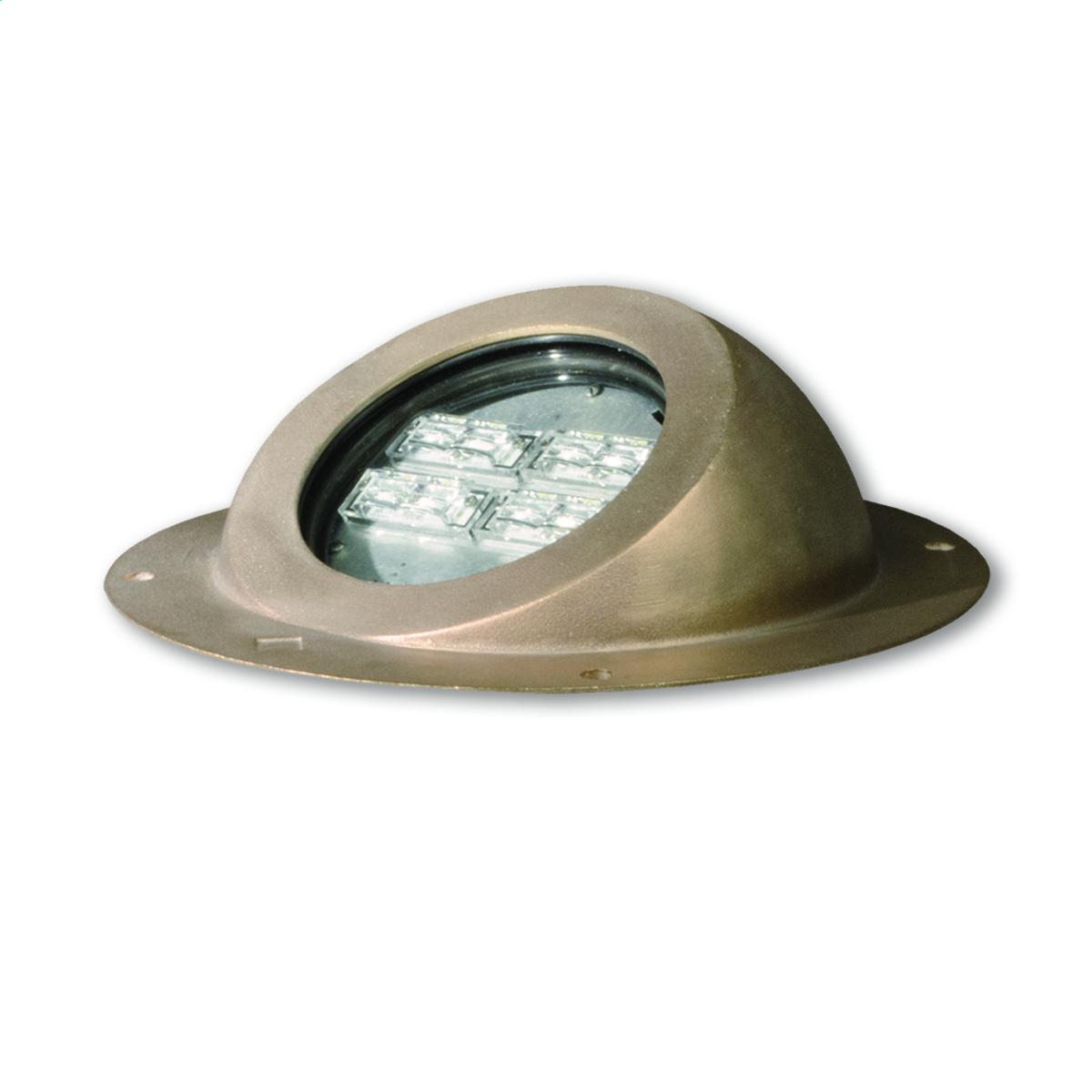 Lightvault® 8 RGBW Eyeball