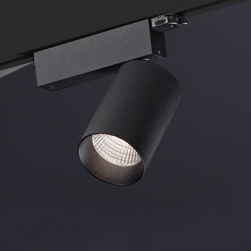 Centriq - Track Head - 17W LED - 2700K