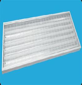 LED Highbay Platter