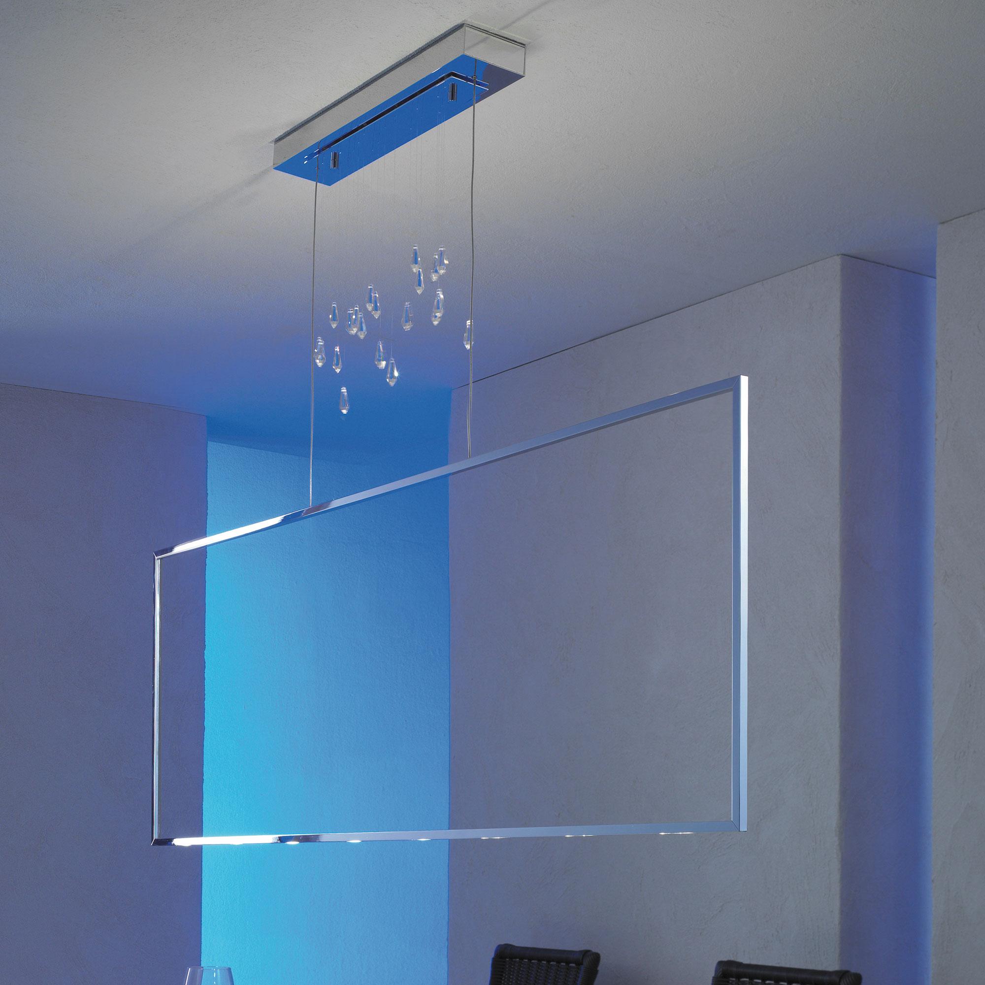 Air LED Suspension