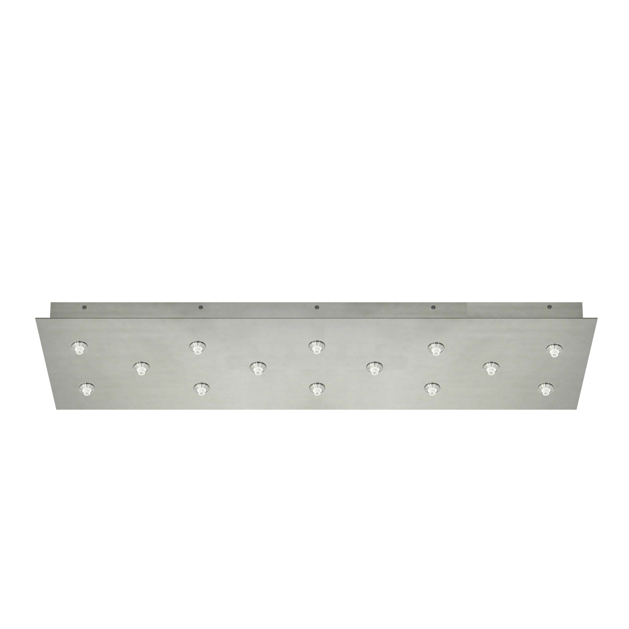 Fast Jack Linear 14 Port Canopy