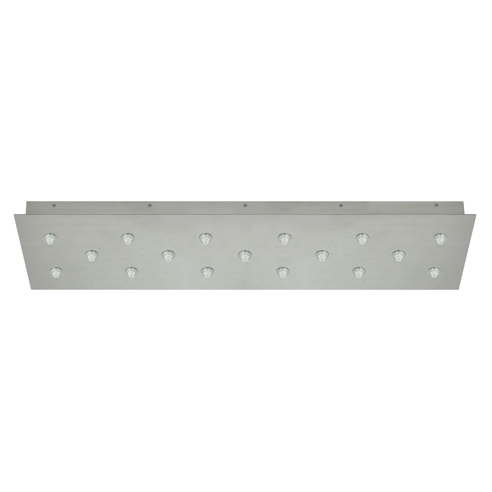 Fast Jack Linear 17 Port Canopy