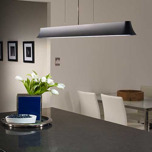 Zhane LED Linear Suspension