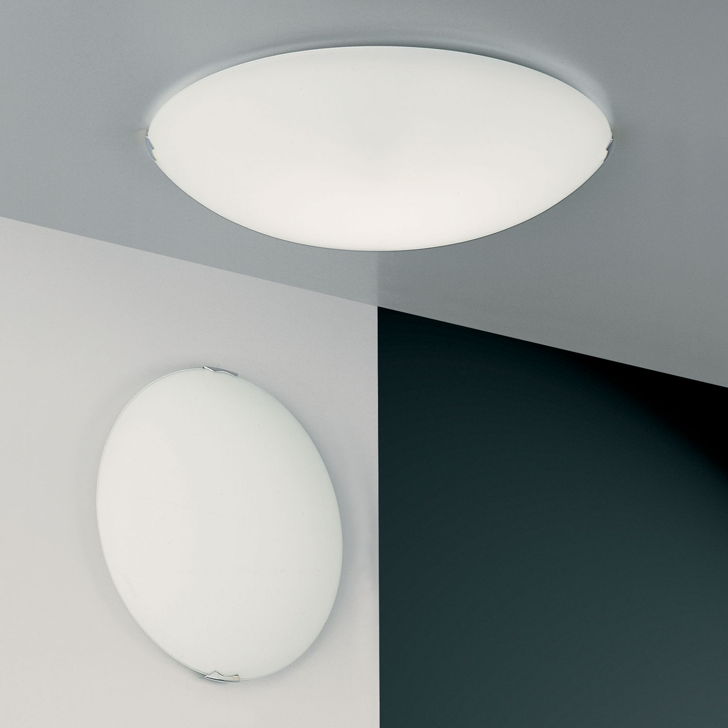 Helios Wall  -  Ceiling Mount
