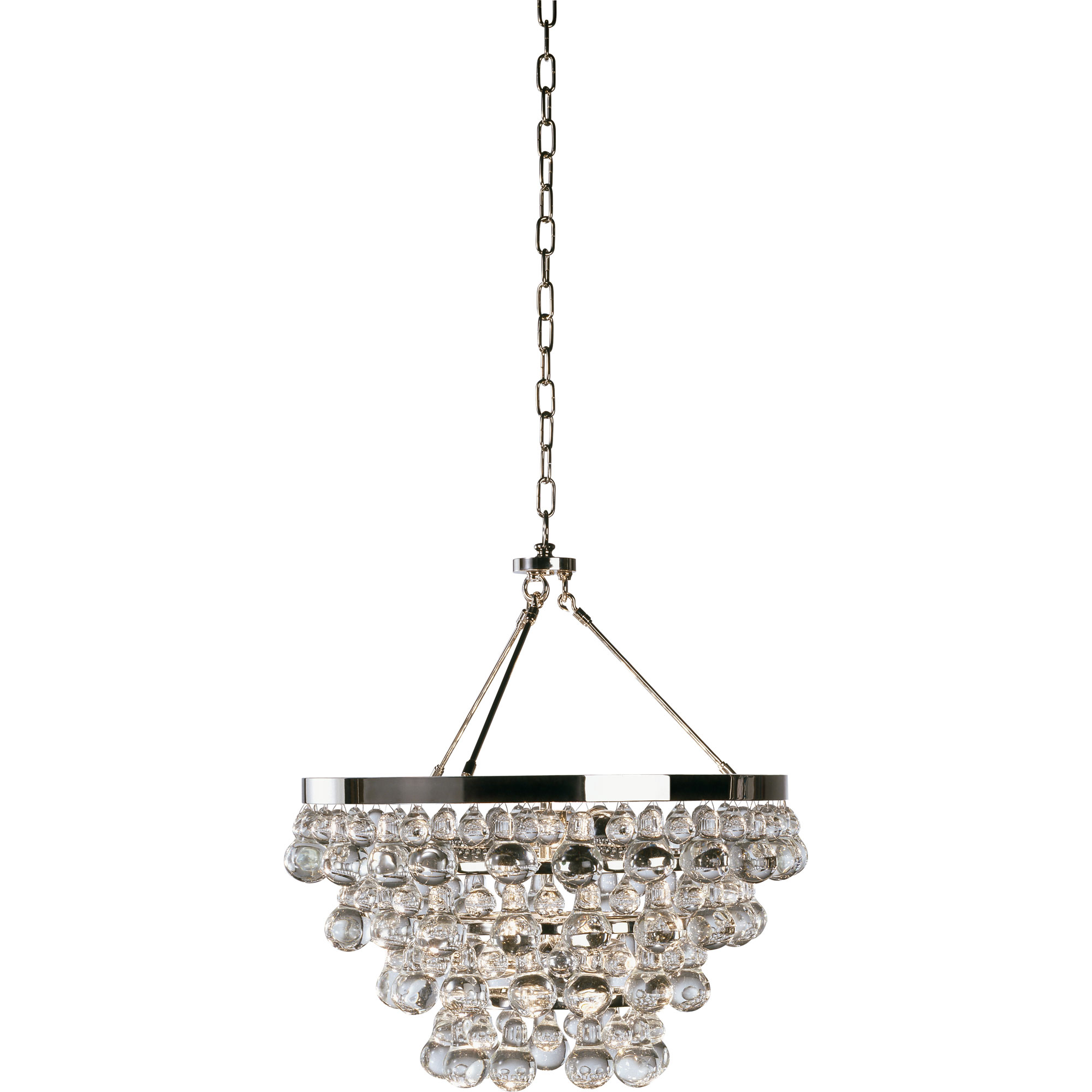 Bling Convertible Chandelier