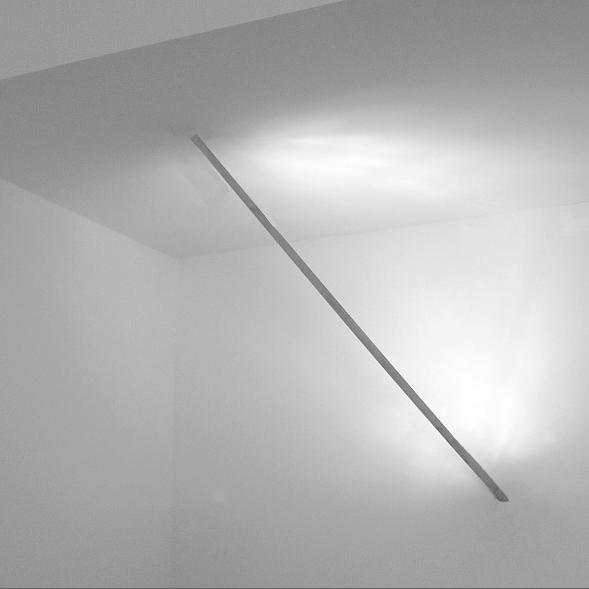 Soft Line LED 24V Single Row Indirect