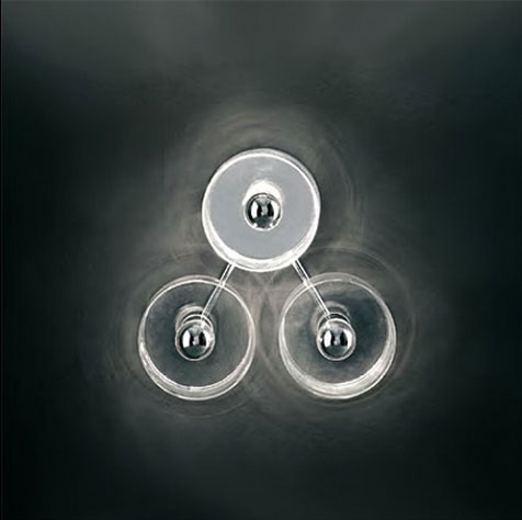 Fiore 103 Wall or Ceiling Light