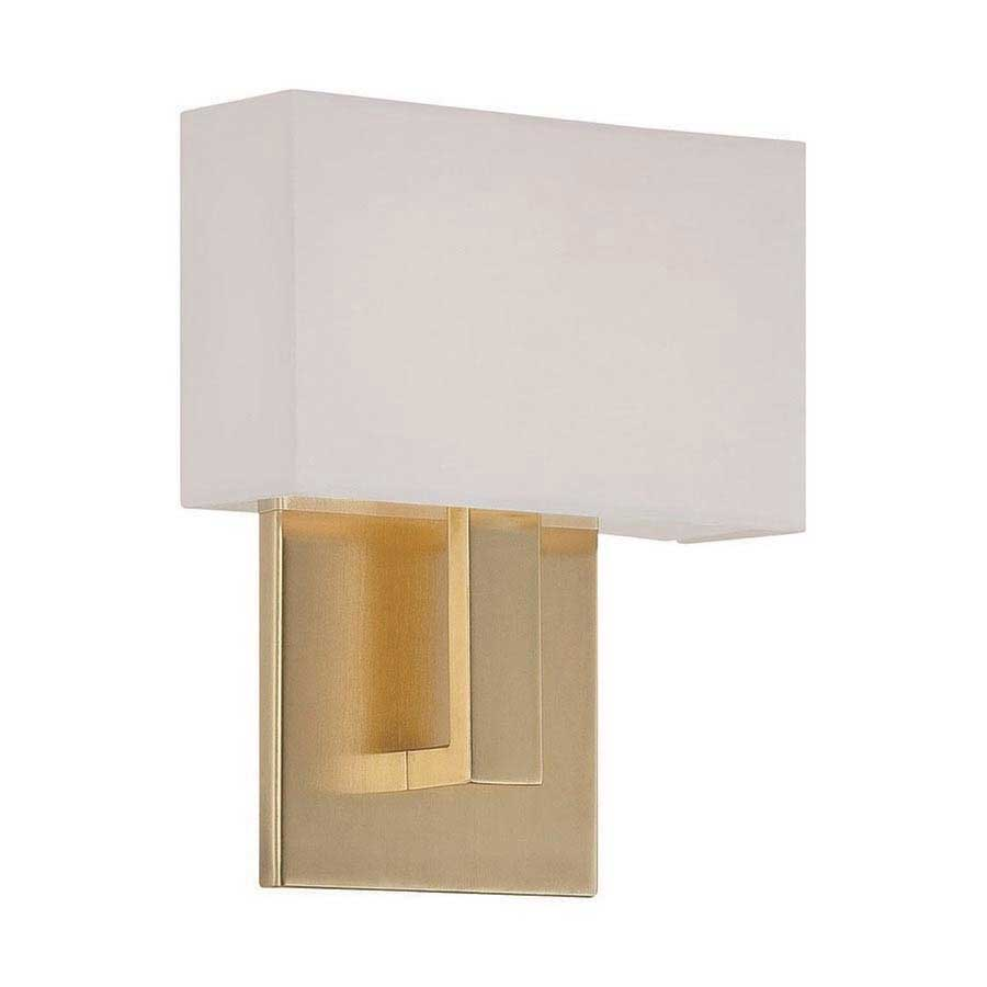 Manhattan LED Wall Sconce