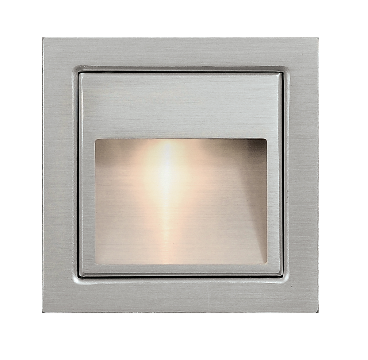 Step LED Master Wall Recessed