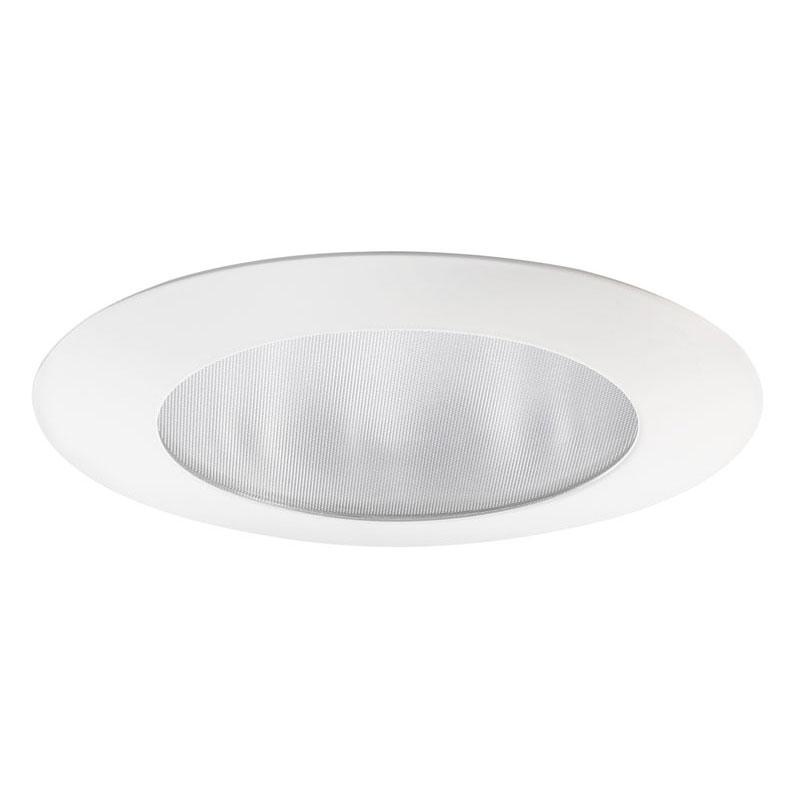 210 Series 5 Inch Flat Glass Shower Trim
