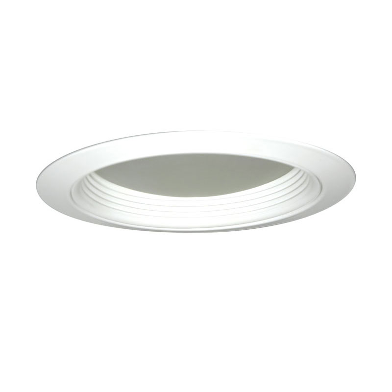 2130 5 inch Regressed Dome Lens Shower Trim
