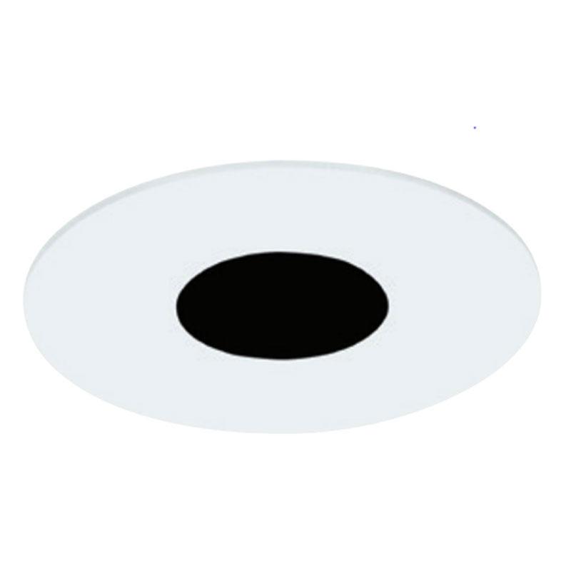 3 Inch Round Flanged Flat Trim