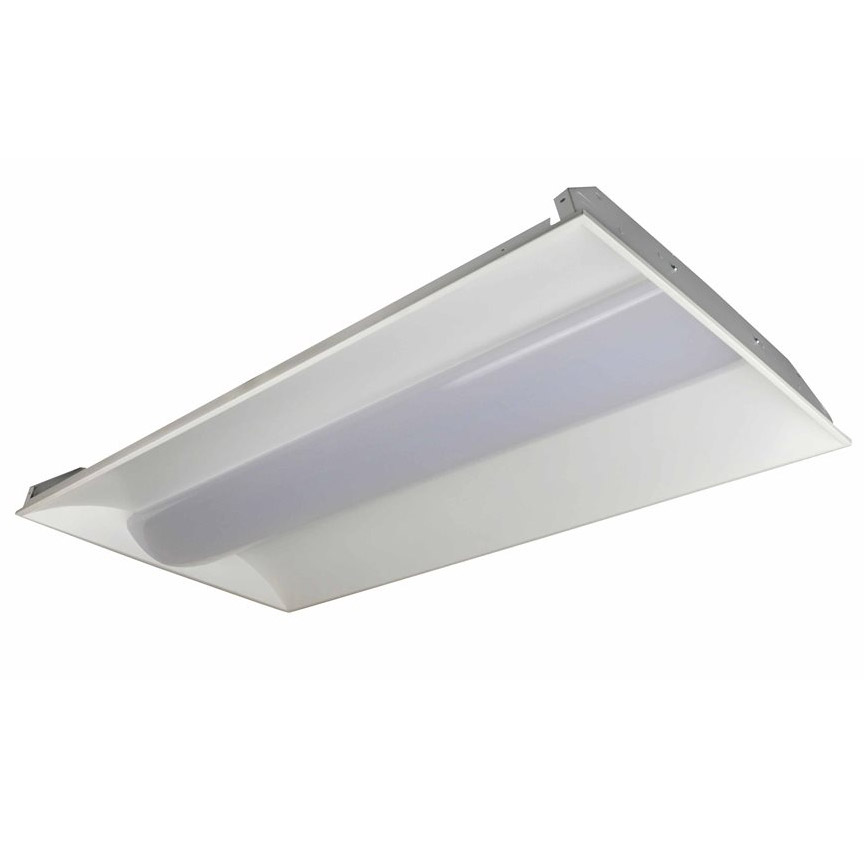 Dimmable LED Troffer