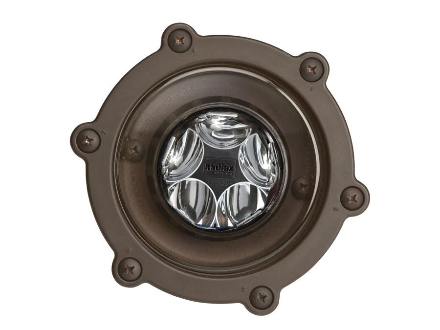 Design Pro 16037 14W LED 35 Deg In Ground Light